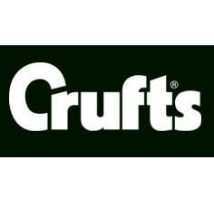 Byliśmy na CRUFTS!!